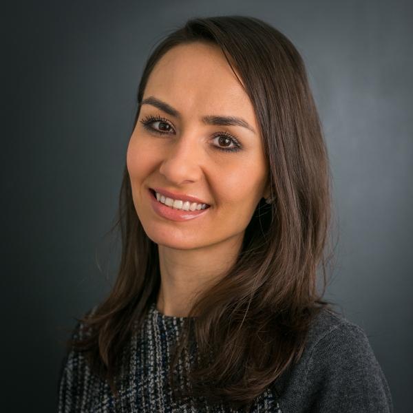Kate Gaiduchenko