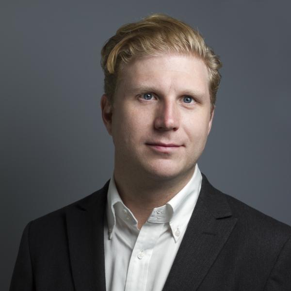 Jay Heiselmann