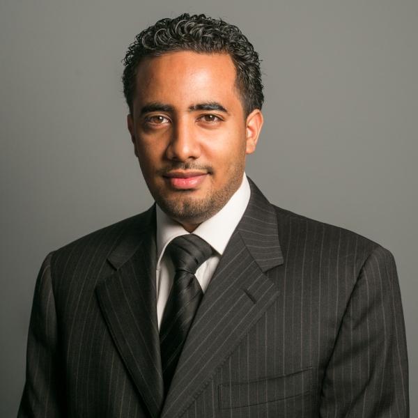 Zaghir Ahmed