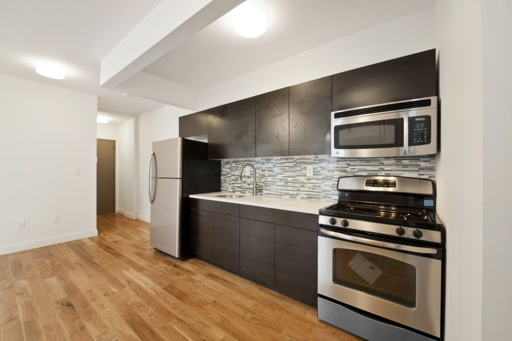457 West 17th Street, Chelsea, New York