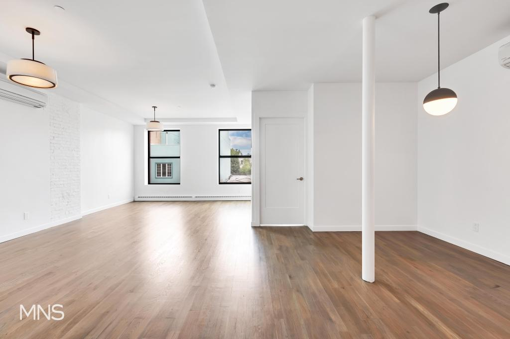 717 Manhattan Avenue, Apt 3-A, Brooklyn, New York 11222