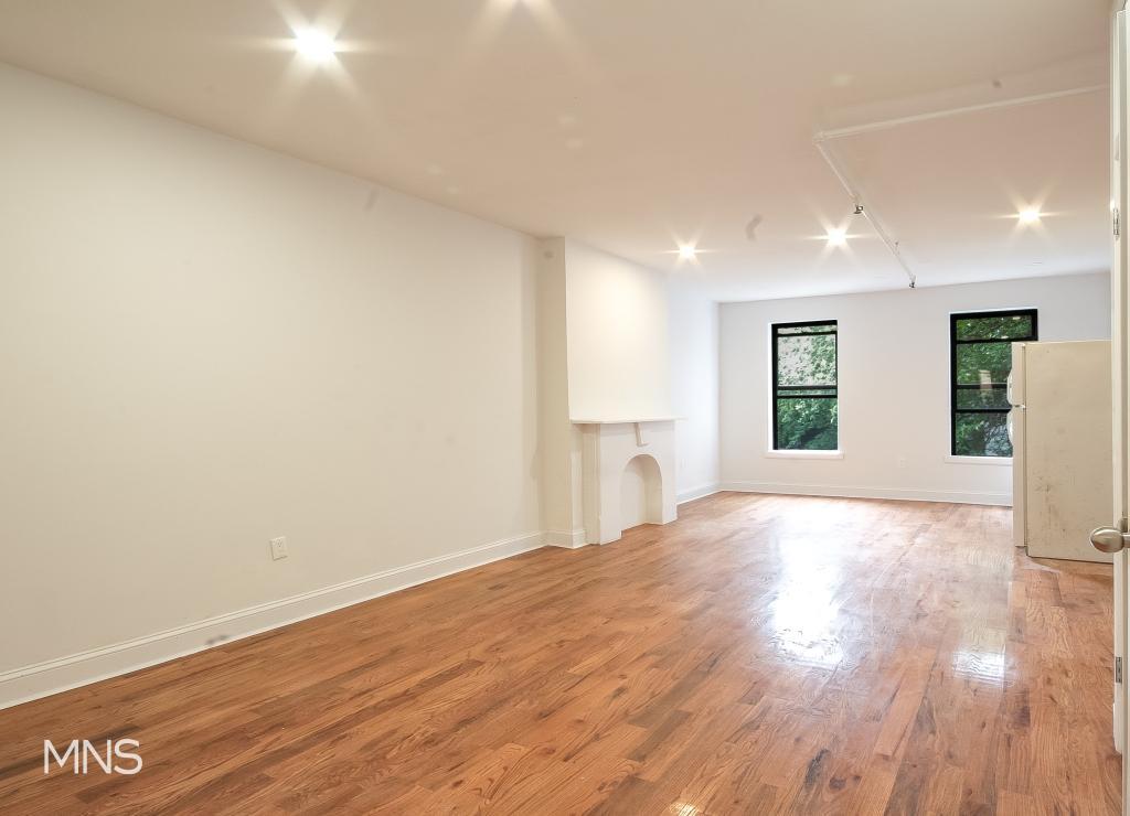 393 Jefferson Avenue, Apt 3, Brooklyn, New York 11216