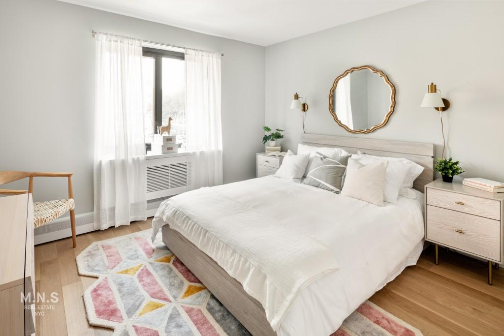 1330 Fifth Avenue 6-E West Harlem New York NY 10026