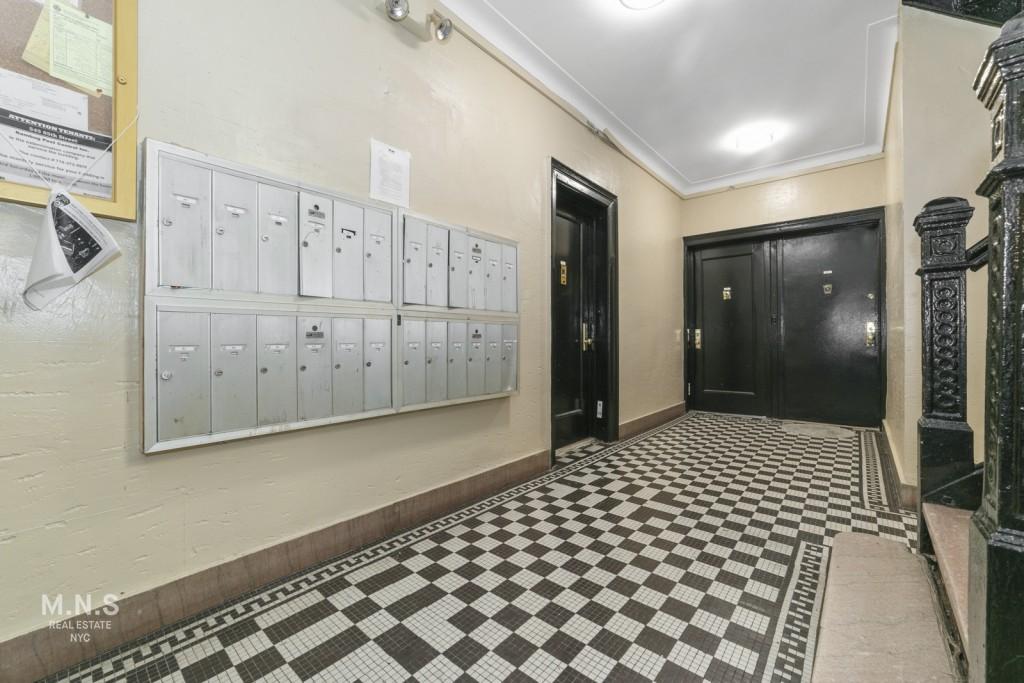 545 85th Street Interior Photo