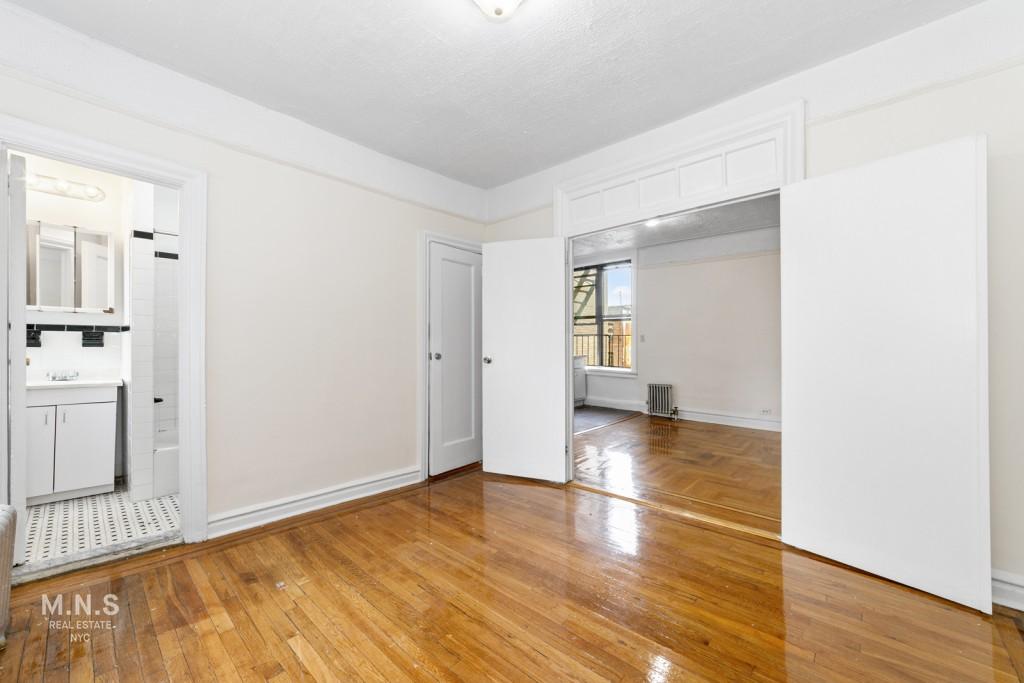 45 Thayer Street Interior Photo