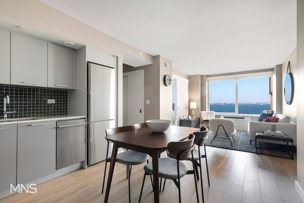 15 Bridge Park Drive, Apt 13-B, Brooklyn, New York 11201