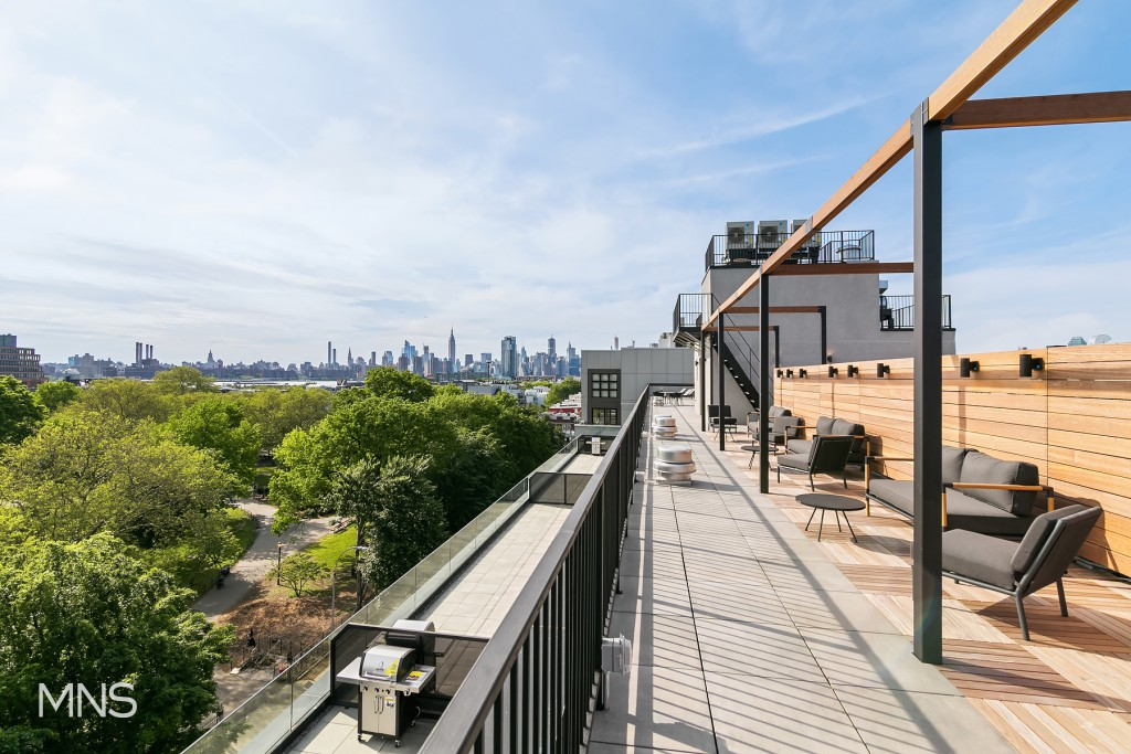 848 Lorimer Street, Apt 1-B, Brooklyn, New York 11222