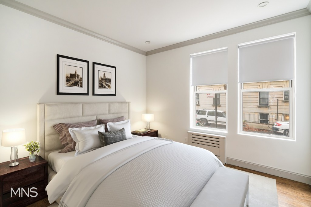 78 Prospect Park West, Apt 2-F, Brooklyn, New York 11215