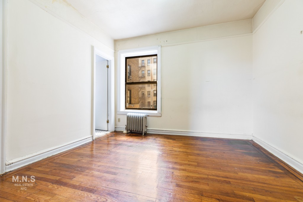 45 Thayer Street Interior Photo