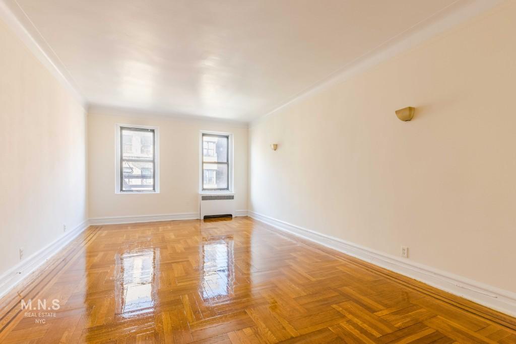 609 West 174th Street Interior Photo