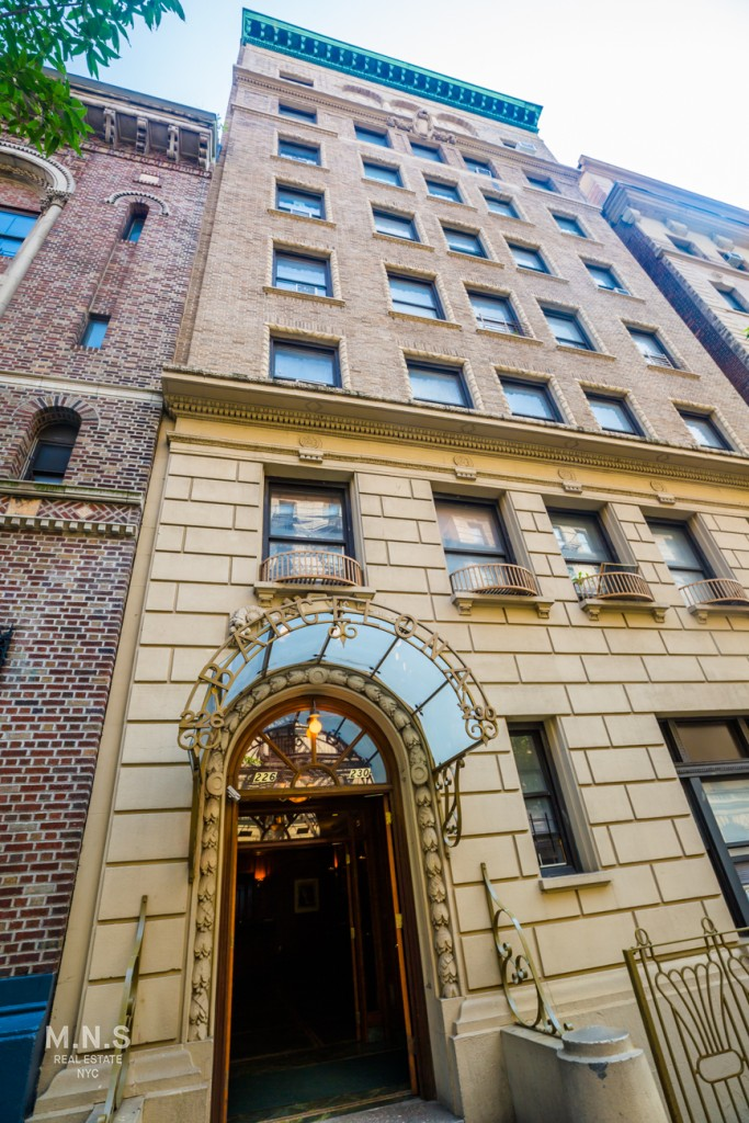 226 West 97th Street Upper West Side New York NY 10025
