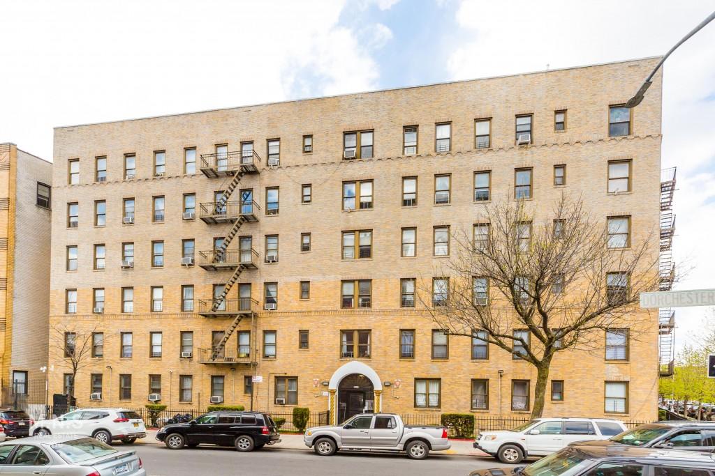 2015 Dorchester Road Ditmas Park Brooklyn NY 11226