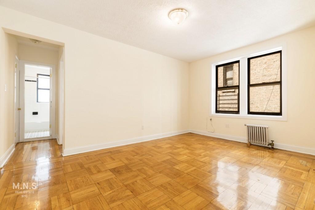 506 West 178th Street Interior Photo