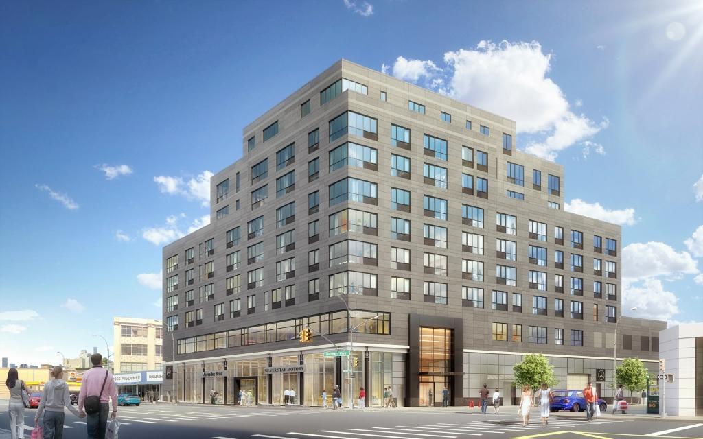 New Developments NYC Brooklyn Manhattan Queens New York